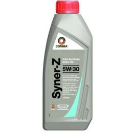 Моторно масло SYNER-Z 5W30 1L