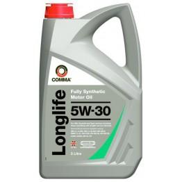 Моторно масло LONG LIFE 5W30 5L