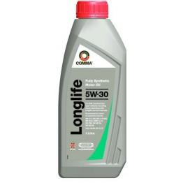Моторно масло LONG LIFE 5W30 1L