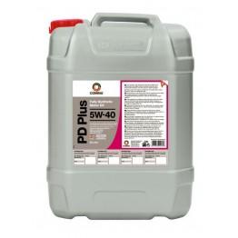 Моторно масло за CHEVROLET и CHRYSLER и FIAT и FORD и LANCIA и NISSAN и OPEL и SEAT PD PLUS 5W40  20L