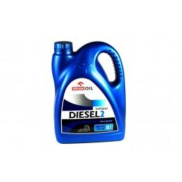 Моторно масло ORLEN OIL DIES.2 HPDO 5L