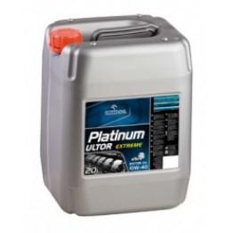Моторно масло PLATINUM ULTOR EXTR. 20L