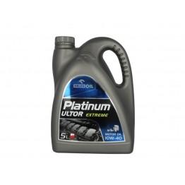 Моторно масло PLATINUM ULTOR EXTR.5L