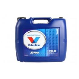 Моторно масло ALL FLEET  15W40 20L