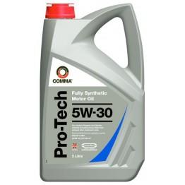 Моторно масло PRO-TECH 5W30 5L