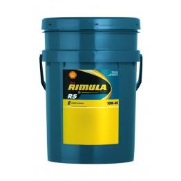 Моторно масло за MERCEDES-BENZ RIMULA R5 E 10W40 20L
