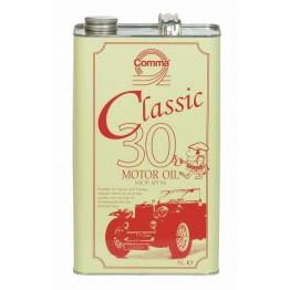 Моторно масло CLASSIC MOT.OIL 30 5L