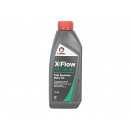 Моторно масло X-FLOW G 5W40 SYNT. 1L