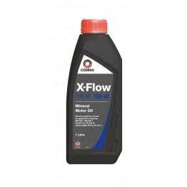 Моторно масло X-FLOW MF 15W40 MIN. 1L