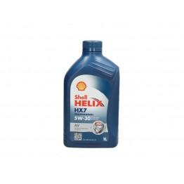 Моторно масло HELIX HX7 P AV 5W30 1L