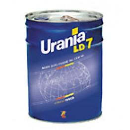 Моторно масло URANIA LD 7 15W40 200L