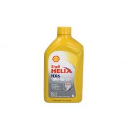 Моторно масло за VOLVO HELIX HX6 10W40 1L