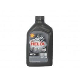 Моторно масло HELIX HX8 5W40 1L