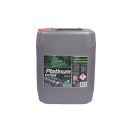 Моторно масло PLATINUM ULTOR CG-4 20L