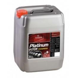 Моторно масло PLATINUM ULT. PROGR. 20L