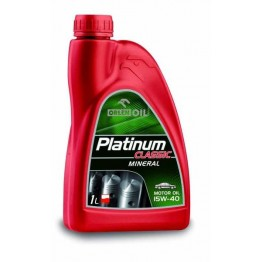 Моторно масло PLATINUM CLASS. MIN. 1L