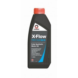 Моторно масло X-FLOW F PL.5W30 SYN. 1L