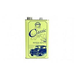 Моторно масло CLASSIC MOT.OIL 20W50 5L