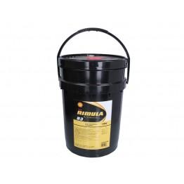 Моторно масло RIMULA R3 10W 20L