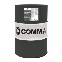 Моторно масло за GAZ и RENAULT TRUCKS TRANSFLOW AD 10W40 205L