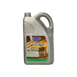 Моторно масло TRANSFLOW ML 10W30 5L
