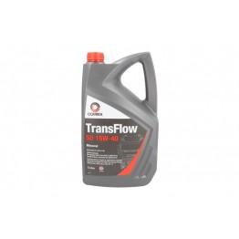 Моторно масло за IVECO и RENAULT TRUCKS TRANSFLOW SD 15W40 5L