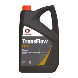Моторно масло TRANSFLOW FL30 5L