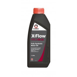 Моторно масло X-FLOW Z 5W30 SYNT. 1L