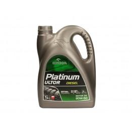 Моторно масло PLATINUM ULT.D.20W50 5L