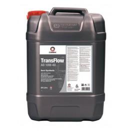 Моторно масло за GAZ и RENAULT TRUCKS TRANSFLOW AD 10W40 20L