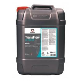 Моторно масло TRANSFLOW LX 15W40 20L