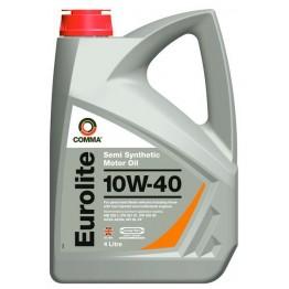 Моторно масло EUROLITE 10W40 4L