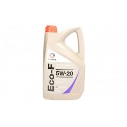 Моторно масло ECO-F 5W20 5L
