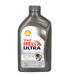 Моторно масло HELIX ULTRA ECT C2/C3 1L