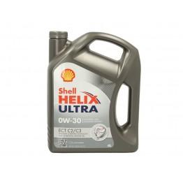Моторно масло HELIX ULTRA ECT C2/C3 4L