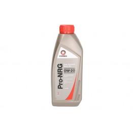 Моторно масло за ACURA и HONDA и LEXUS и MITSUBISHI и SUBARU и SUZUKI и TOYOTA PRO-NRG 0W20 1L