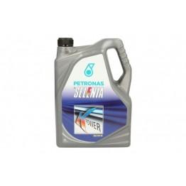 Моторно масло SELENIA K POWER 5W30 5L