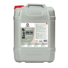 Моторно масло за CITROEN и HONDA и JEEP и PEUGEOT и SUBARU и SUZUKI и TOYOTA ECO-P 0W30 20L