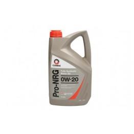 Моторно масло за ACURA и HONDA и LEXUS и MITSUBISHI и SUBARU и SUZUKI и TOYOTA PRO-NRG 0W20 5L