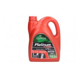 Моторно масло PLATINUM CL.LIFE+20W504,5