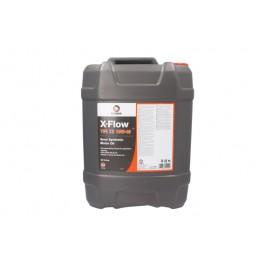 Моторно масло X-FLOW XS 10W40 SEMI. 20L