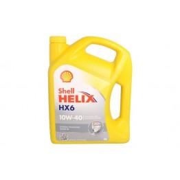 Моторно масло за VOLVO HELIX HX6 10W40 4L