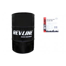 Моторно масло HERCULES LS 5W30 60L