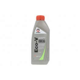 Моторно масло за VOLVO ECO-V 0W20 1L
