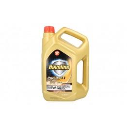 Моторно масло HAVOLINE PRODS V 5W30 4L
