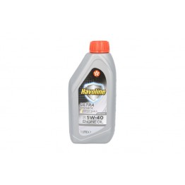 Моторно масло HAVOLINE ULTRA 5W40 1L
