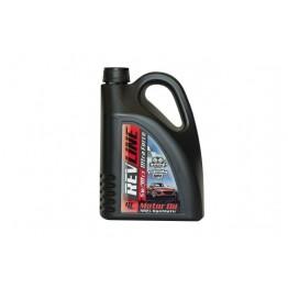 Моторно масло ULTRA F. C3 5W30 4L