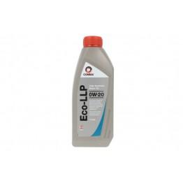 Моторно масло ECO-LLP 0W20 1L