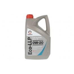 Моторно масло ECO-LLP 0W20 5L