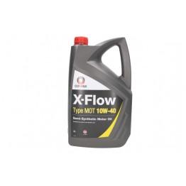 Моторно масло X-FLOW MOT 10W40 5L